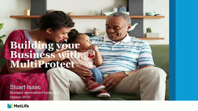 Grow your business with MultiProtect - Advanced