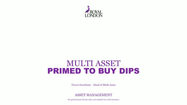Multi asset investing and the Governed Range - October 2019