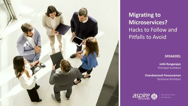Migrating to Microservices? Hacks to follow & Pitfalls to Avoid