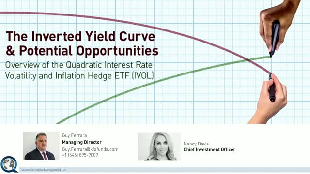 The Inverted Yield Curve & Potential Opportunities