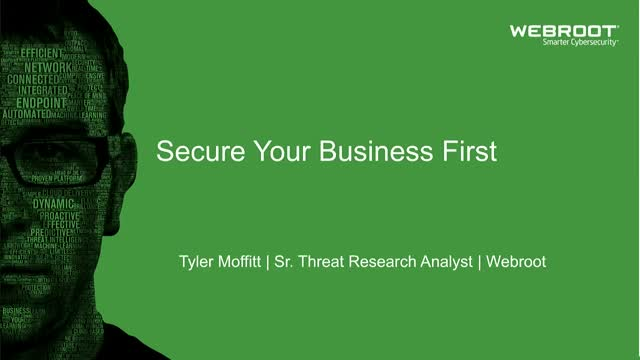 Lockdown Lessons: Secure Your Business First