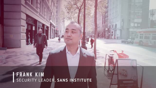 CISO Fireside Chat: Security Leader with SANS Institute Discusses Evidence-Based