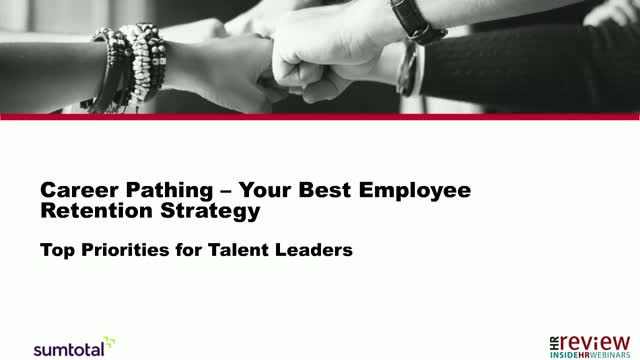 Career Pathing Is Your Best Employee Retention Strategy
