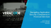 Navigating Application Security Compliance in Financial Services
