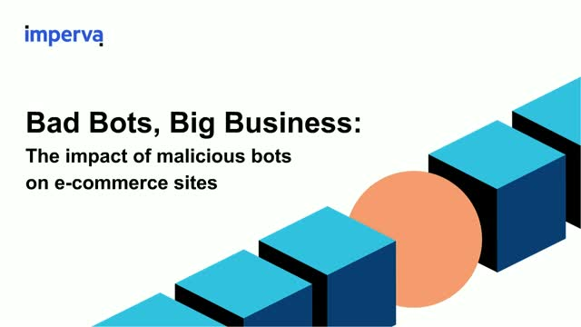 Bad Bots, Big Business: The impact of malicious bots on e-commerce sites