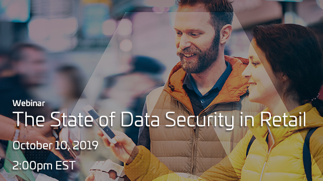 The State of Data Security in Retail