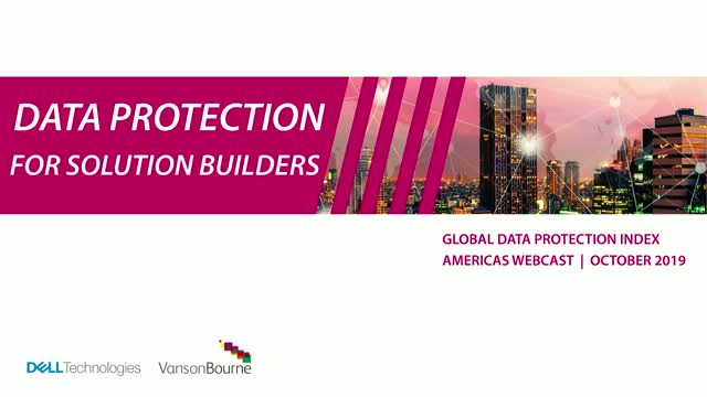 Integrating Data Protection: Risks & Benefits for Americas Solutions Developers
