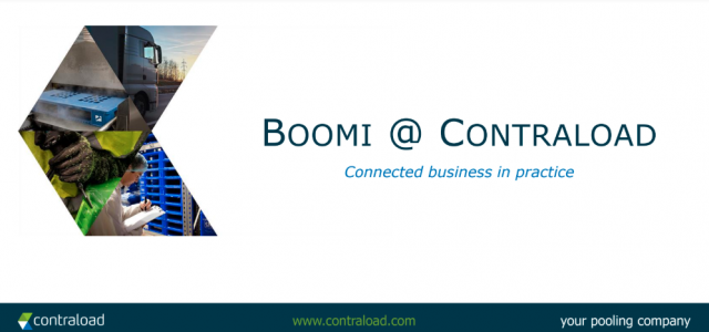Case Study: Boomi and Contraload – The Connected Business in Practice