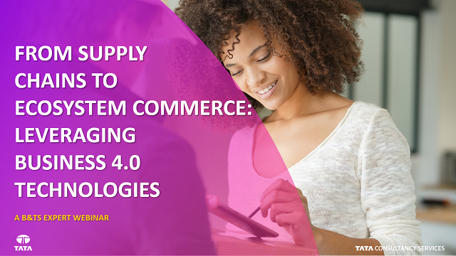 From Supply Chains to Ecosystem Commerce: Leveraging Business 4.0 Technologies