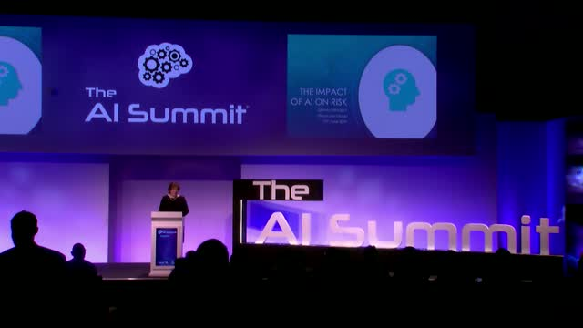 KEYNOTE | The Impact of AI on Risk