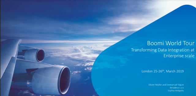 Case Study: Transforming Data Integration at Enterprise Scale with Amadeus