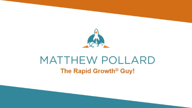 Rapid Growth the Lazy Way