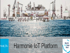 Case Study:  The art of IoT innovation: North Sea Port Sails using Boomi