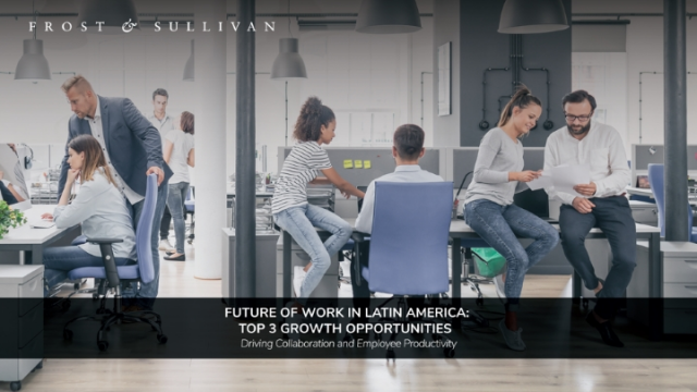 Future of Work in Latin America: Top 3 Growth Opportunities