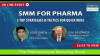 SMM for Pharma: 3 Top Strategies & Fresh Tactics for Quick Wins