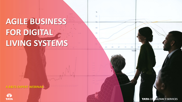 Agile Business for Digital Living Systems