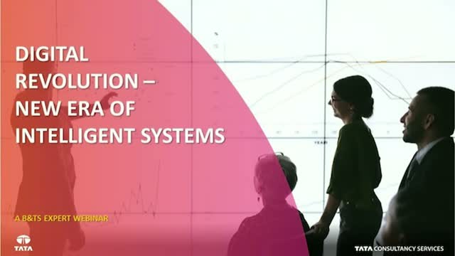 Digital Revolution – New Era of Intelligent Systems