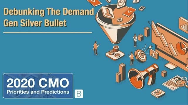 Debunking the Demand Gen Silver Bullet
