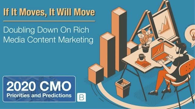 If It Moves, It Will Move: Doubling Down on Rich Media Marketing