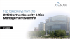 Top Takeaways from the 2019 Gartner Security & Risk Management Summit