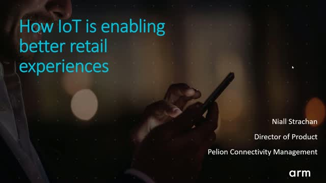 How IoT is enabling better retail experiences