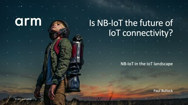 Is NB-IoT the future of IoT connectivity?