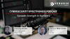 Cybersecurity Effectiveness Podcast: Strength in Numbers