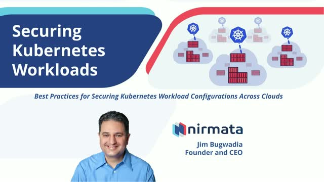 Best Practices for Securing Kubernetes Workload Configurations Across Clouds
