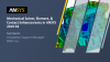 Mechanical Solver, Element, & Contact Enhancements in ANSYS 2019 R3