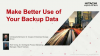 Make Better Use of Your Backup Data