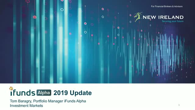iFund Alpha - an introduction & performance update