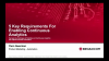 5 key requirements for enabling Continuous Analytics