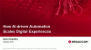 How AI-driven Automation Scales Digital Experiences