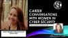 Career Conversations w/ Katy Huneycutt, Information Security Consultant