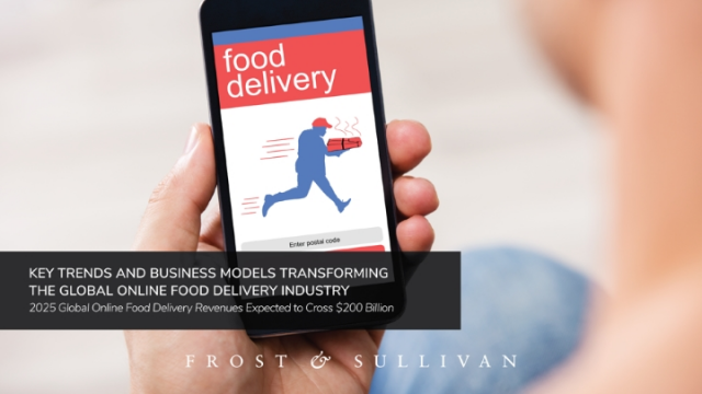 Key Trends and Business Models Transforming the Online Food Delivery Industry