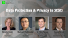 Data Protection & Privacy in 2020