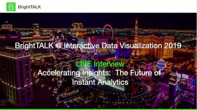 Accelerating Insights: The Future of Instant Analytics
