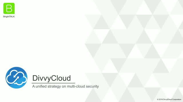 A unified strategy on multi-cloud security