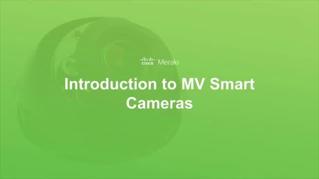 Cloud-Managed Smart Cameras - Everything You Need to Know