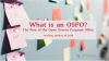 What is an OSPO? The Rise of the Open Source Program Office