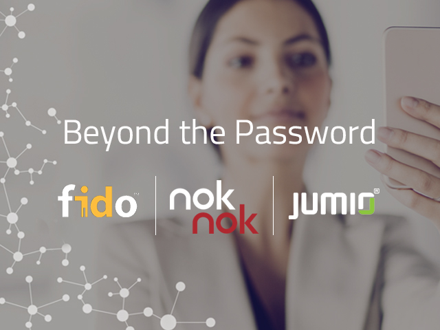 Evolving Beyond the Password