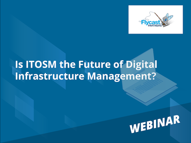 Is ITOSM the Future of Digital Infrastructure Management?