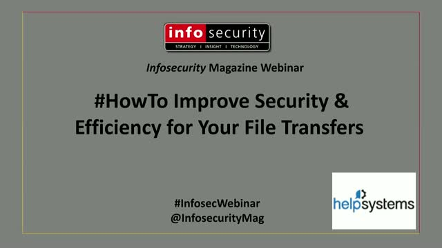 How to Improve Security & Efficiency for Your File Transfers