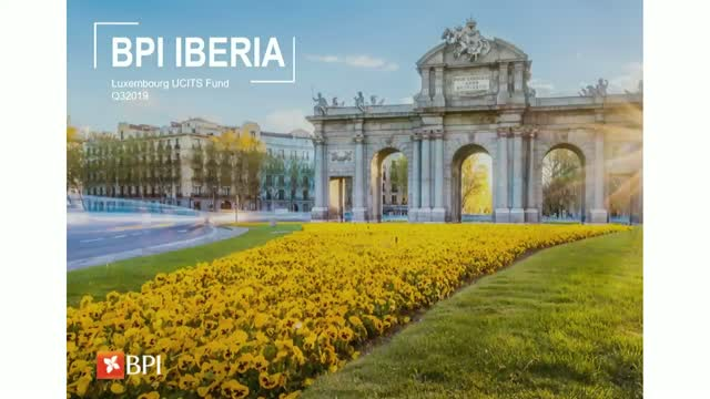 BPI Iberia - Highlights 3Q2019