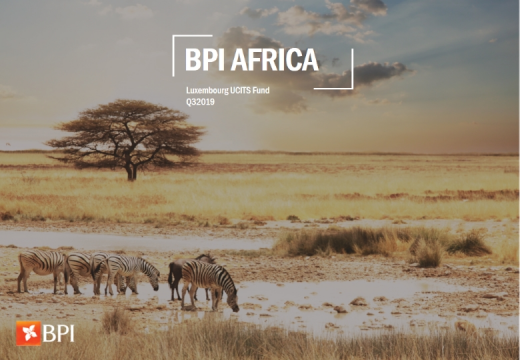 BPI Africa - Highlights 3Q2019