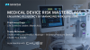 Medical Device Risk and Insurance Masterclass