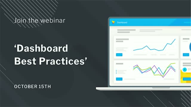 Dashboard Best Practices