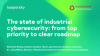 The State of Industrial Cybersecurity: From Top Priority to Clear Roadmap