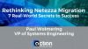 Rethinking Netezza Migration - 7 Real-World Secrets to Success