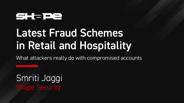 Latest Fraud Schemes in Retail, Hospitality, and Gaming